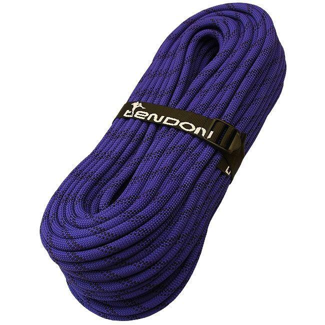 Tendon Statik 10mm - Statikseil 40m | blau