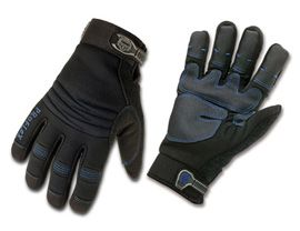 Thermal Utility Gloves w/OutDry M