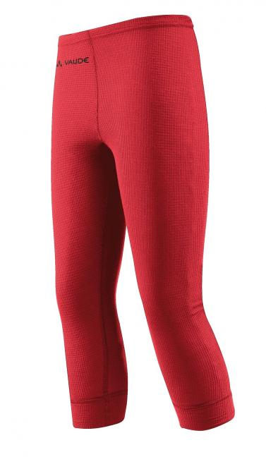 Thermo Tights long - Funktionsunterhose red | Größe 104