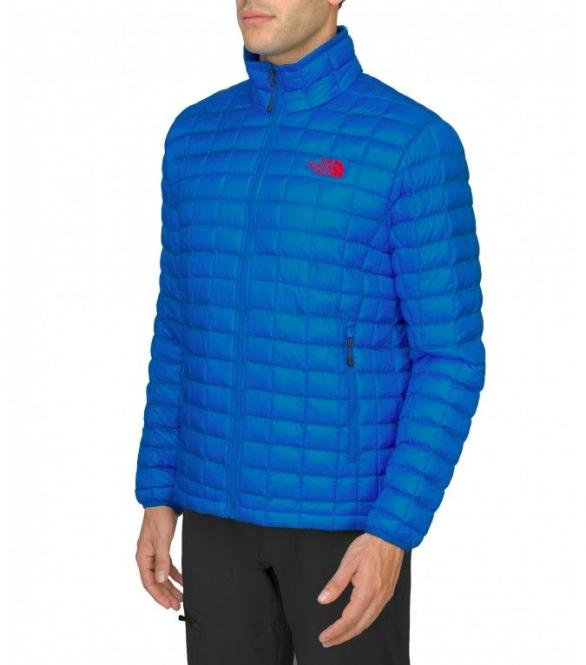 Thermoball Full Zip Jacket - Daunenjacke