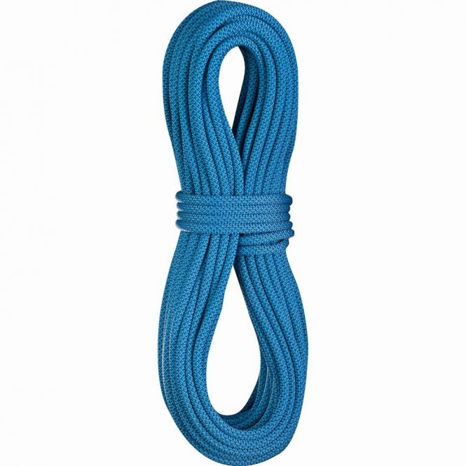 Tower 10,5mm - Dynamikseil aqua- blue | 30m