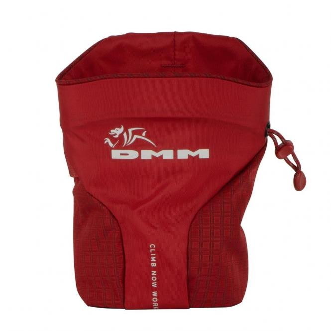 Trad - Chalk Bag red