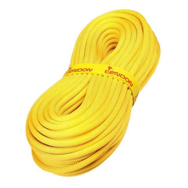 Trust Standard 11,4mm - Dynamikseil 100m | gelb