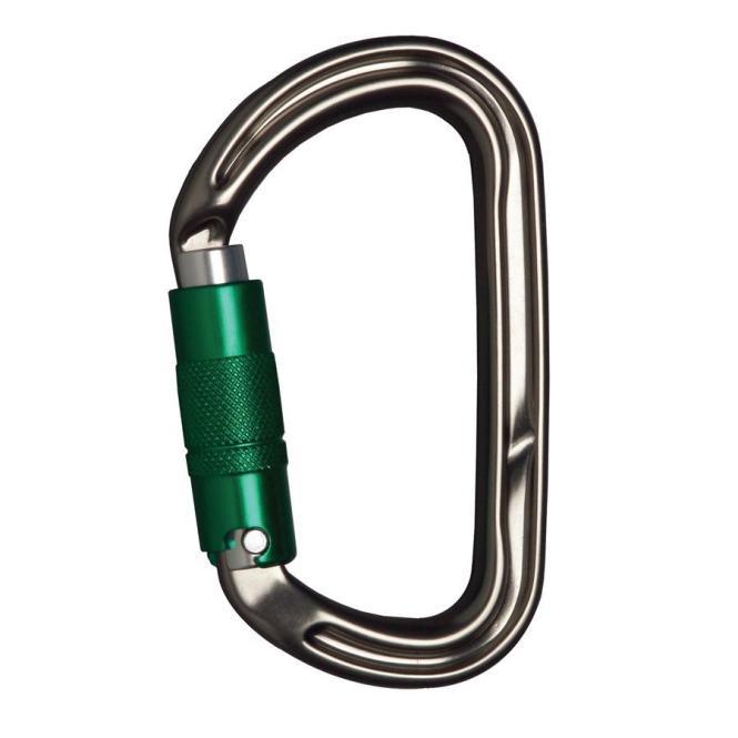 Ultra D - Triact Karabiner Triact-Lock