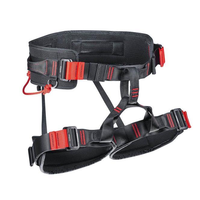 Ultra Duo - Sitz- und Haltegurt Größe 2