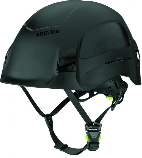 Ultra Lite II Height Work - Industriekletterhelm - Kletterhelm night