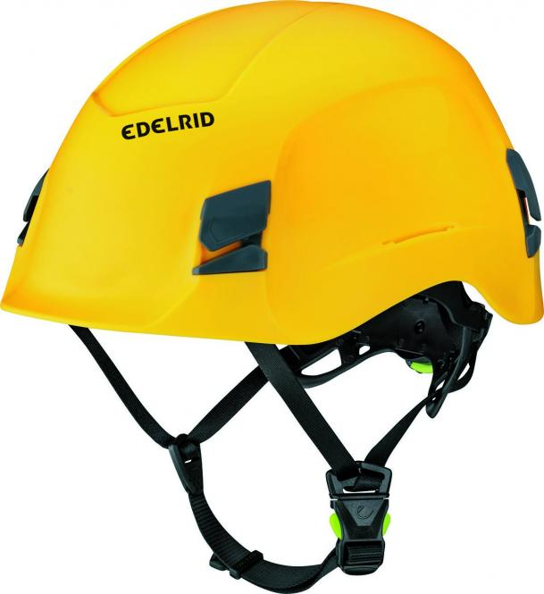 Ultra Lite II Height Work - Industriekletterhelm - Kletterhelm yellow