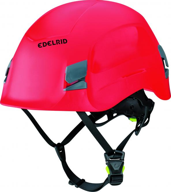 Ultra Lite II Height Work - Industriekletterhelm - Kletterhelm red