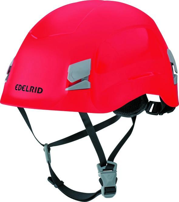 Ultra Lite II Industry - Industriekletterhelm - Kletterhelm red