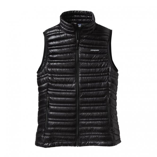 Ultralight Down Vest - Daunenweste