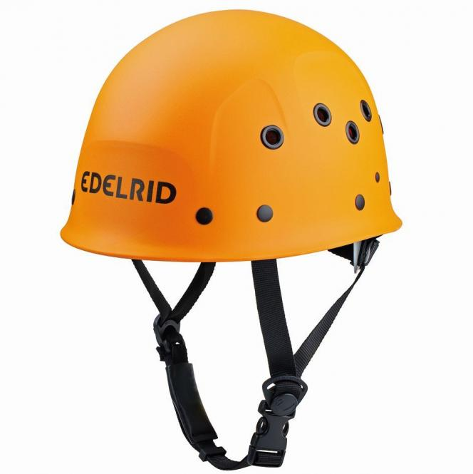 Ultralight-Work - Kletterhelm orange