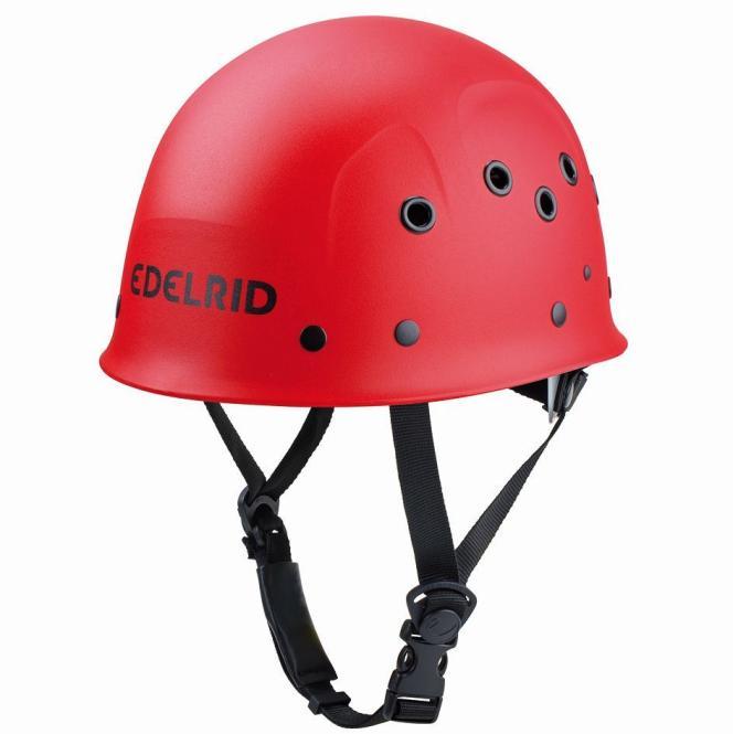 Ultralight-Work Air - Schutzhelm red