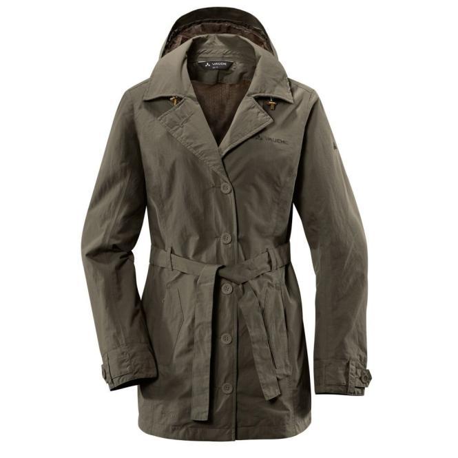 Varena Jacket - Regenjacke