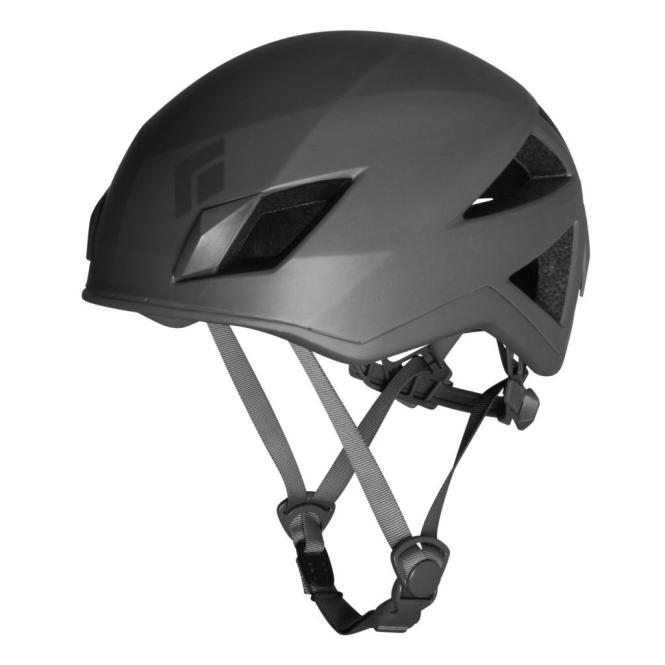 Vector - Kletterhelm Größe S-M | black