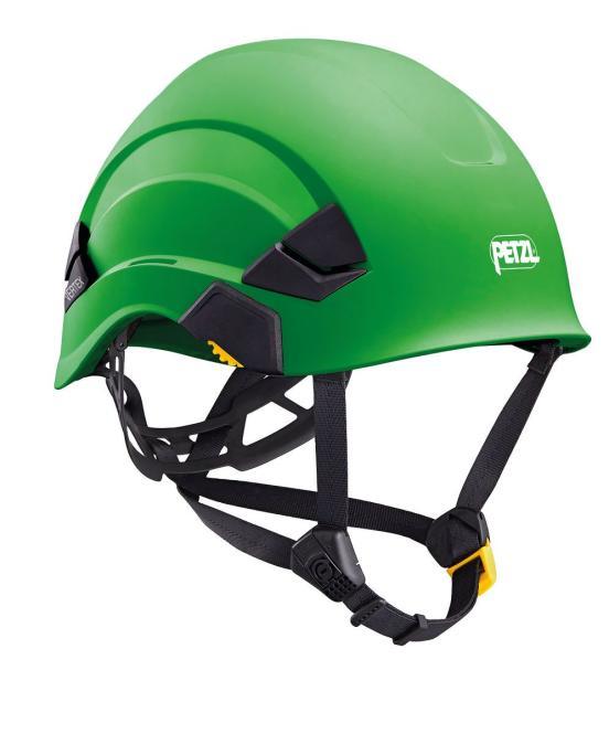 Vertex - Schutzhelm grün