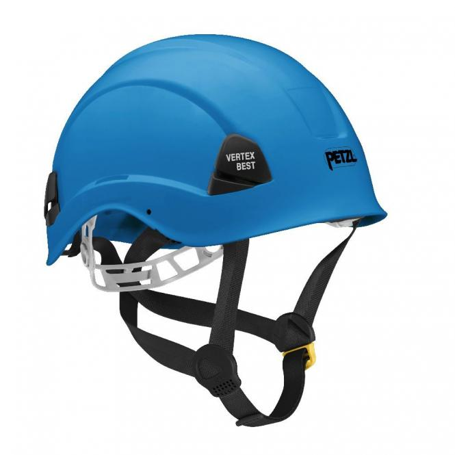 Vertex Best - Kletterhelm blau