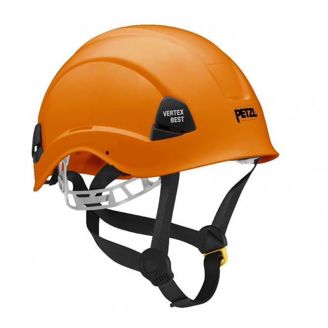 Vertex Best - Kletterhelm orange