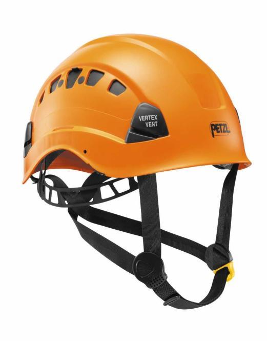Vertex Vent - Kletterhelm orange