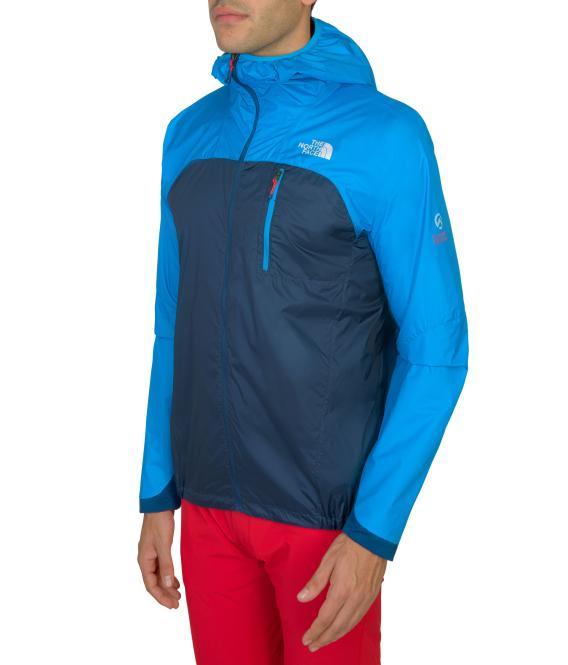 Verto Pro Jacket estate blue/louie blue | Größe XL