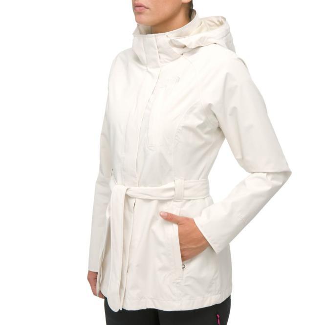 W K Jacket - Regenjacke
