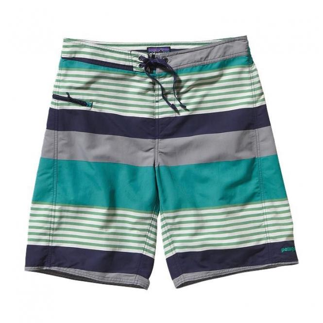 Wavefar Engin Board Shorts