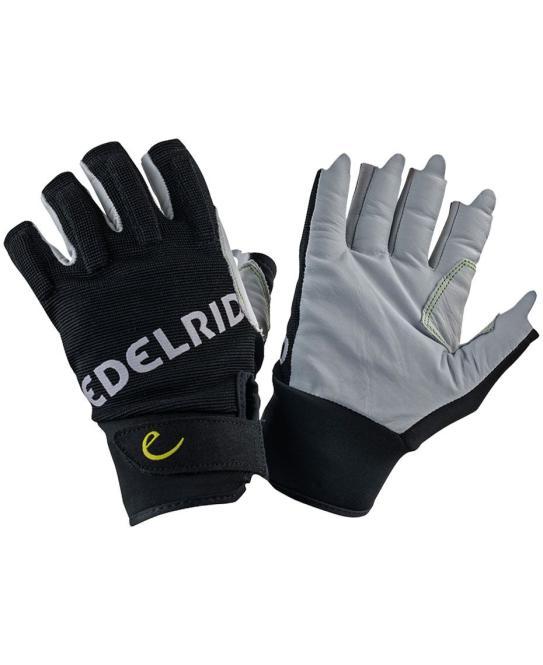 Work Glove - Kletterhandschuhe S | open