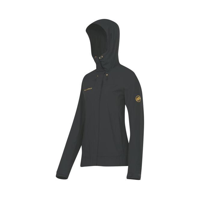 Zermatt Jacket graphite | Größe S