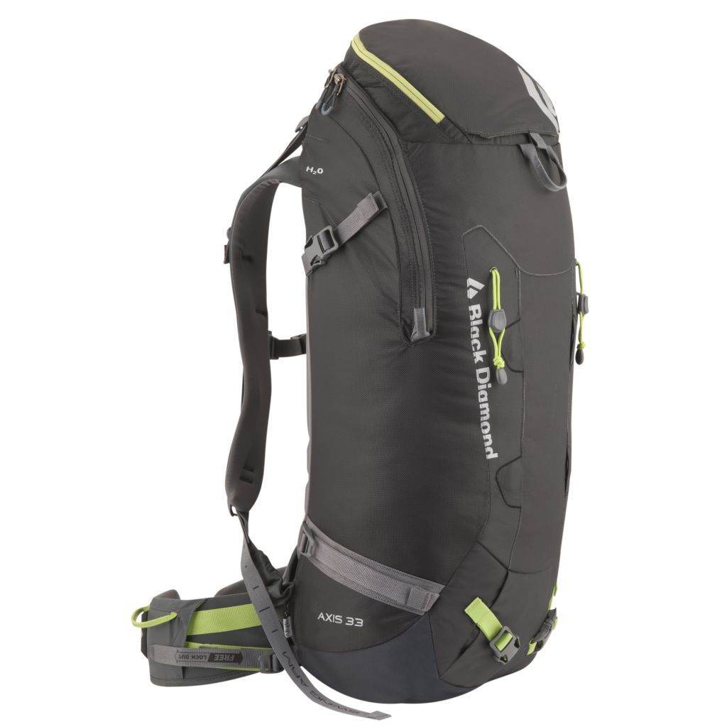 Axis 33 - Wanderrucksack | Black Diamond Equipment AG